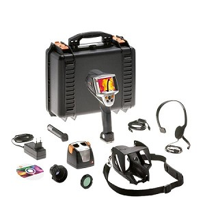 Testo 881-2 881 2 Thermal Imager Set with Integrated Digital Camera