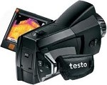 Testo 876 IR Infrared Camera Thermal Imager