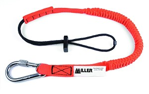Miller MBUNLAN32-48CAR Tool Lanyards With Carabiner