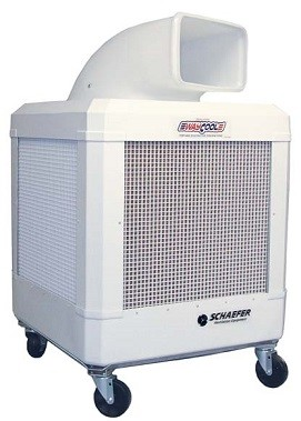 Schaefer WC-1HPMFA WayCool Portable Evaporative Air Cooler
