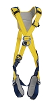 DBI/SALA 1100698 Delta Comfort Cross-Over Style Climbing Harness
