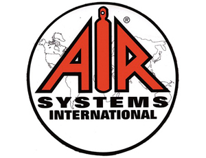 Air Systems International CVF-15ACAN Contractor Grade Confined Space Axial Fan Ventilation Kit