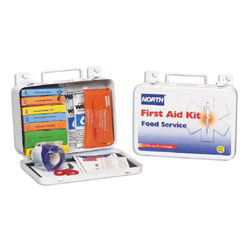 019739-0026L - Food Service First Aid Kit