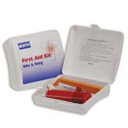 019741-0028L - Bite and Sting First Aid Kit