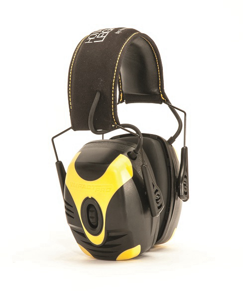 Honeywell Howard LeightImpact Pro Industrial Earmuff