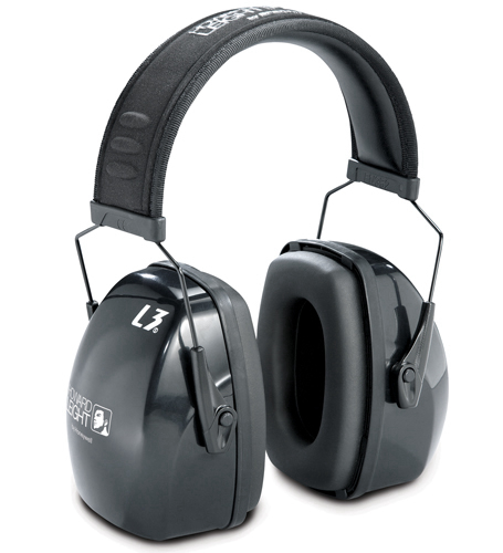 Leightning Noise Blocking Earmuffs