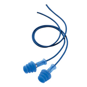 Fusion Detectable Earplug