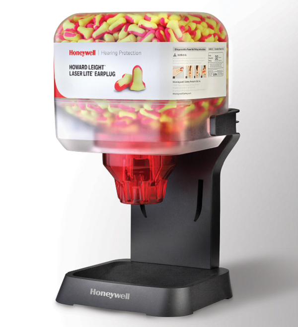 Honeywell Howard Leight HL400 Earplug Dispenser