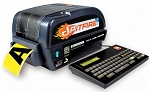 Accuform Signs GLM402 Spitfire 4 Tag & Label Printer