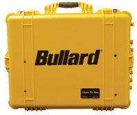 Bullard CAB30HA Features 3 Stages Of Grade D Breathing Air Filtration