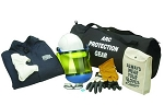 Chicago Protective AG20-CV 20 CAL Coverall Arc Flash Clothing Kit