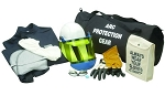 Chicago Protective AG8-CL 8 CAL Coat & Legging Arc Flash Clothing Kit