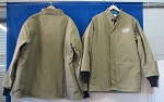 Chicago Protective SWJ-74 74 CAL Arc Flash Jacket 35 Inch