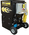 Cool Machines CM1500-2/9/13.7 Insulation Machine Dual Blower