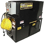 Cool Machines CM2400-16-2SI Insulation Machine Dual Blower
