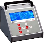Met One Instruments BT-637 BT 637 Bench Top Particle Counter