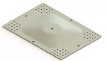 Miller X11013 X 11013 ShockFusion Base Plate Fall Protection