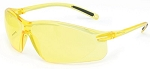 Honeywell Sperian A752 A 752 Slim Protective Safety Glasses Amber Lens
