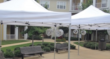 Schaefer Versa Kool VK20TF-TPM Is The Industry Leader In Tent Fans