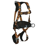 Falltech 7083BS Advanced ComforTech Gel Construction Belted Harness