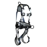 Falltech 7089BFDM FlowTech LTE Construction Climbing Full Body Harness