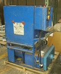 Used Krendl 500 Insulation Blowing Machine