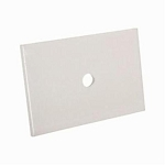 MSA 10144959 10K Backplate for MEGA Swivel