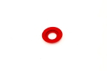 Bradley 142-027B Valve Handle Washer-Red