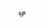 Bradley 160-454 Screw #10-24X3/8 FL