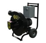 Cool Machines EV-5HP Electronic Insulation Machine Vacuum