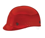 MSA Safety 10033653 Bump Cap, Red