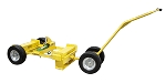 Leading Egde Safety Stinger Mobile Fall Protection Cart
