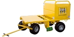 Leading Egde Safety TR-000-01-18 Trirex 3 man cart
