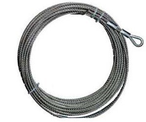 3M SWMS-200-SS SWMS 200 SS Mobile Skywalk Horizontal Lifeline Cable