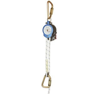 Falltech 5030 250 Ft Controlled Descent Device Rescue Fall Protection