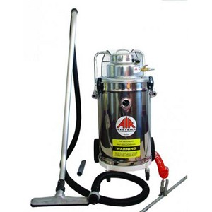 Air Systems International AV-5P-CND AV 5P CND Pneumatic HEPA Vacuum