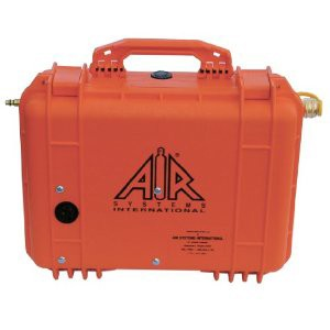 Air Systems BB100-CO8 BB100 CO8 Breather Box Air Filtration System