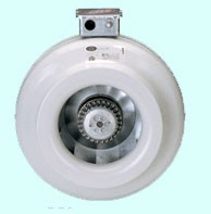 Can-Filters Can-Fan RS10 Centrifugal Inline Fan