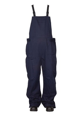 Chicago Protective SWB-32 32 CAL Arc Flash Bib Overalls