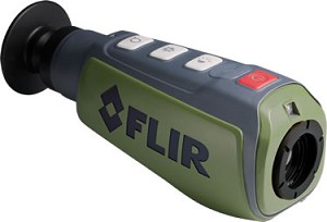 Flir PS24 PS 24 Scout Thermal Imaging Night Vision Infrared Camera