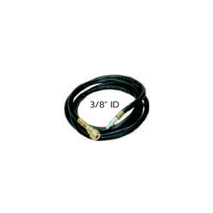 Air Systems International - AIR H-6-3S - Breathing Air Hose 3/8in, 6ft,