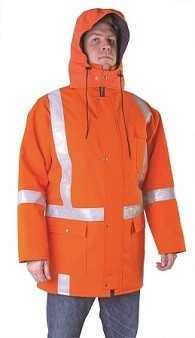 Honeywell CW300LM/O Cold Conditions Fire Retardant Parka Hood