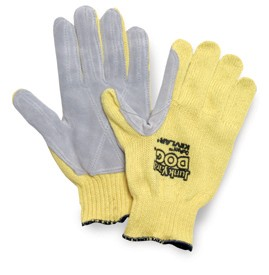 Honeywell Hand Protection KV18A-100-50 Junk Yard Dog ANSI Cut Level 3