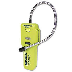 Bacharach 19-7075 Leakator Jr. Leakator Junior Leak Detector