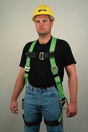 Miller 850T-7/UGK HP High Performance DuraLite Harness