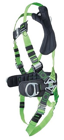Miller RDF-QC-B/UGN Revolution DuraFlex Safety Harness