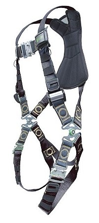 Miller Honeywell RKN-QC/UBK Revolution Kevlar Nomex Harness