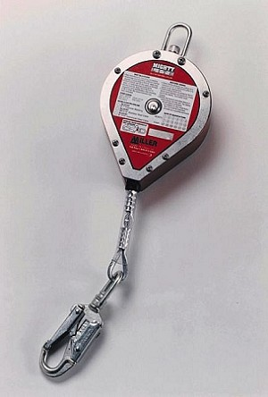 Miller RL20G/20FT MightyLite Self Retracting Lifeline