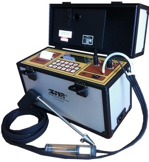 IMR Environmental 2800-IR 28106-NO/H2S Flue Gas Combustion Analyzer CO2 CO