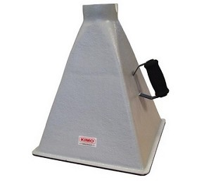 Kimo K85 Airflow Cone For 100mm Vane Anemometer